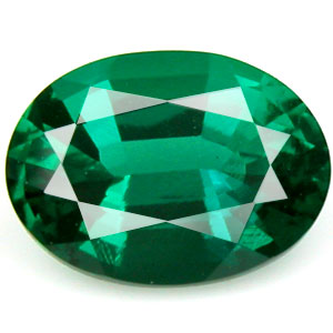 biron hydrothermal emerald oval