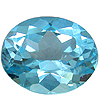 Natural Bluetopaz