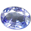Natural Tanzanite