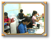 Cubic Zirconia Factory China