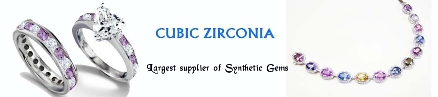 synthetic gems largest supplier